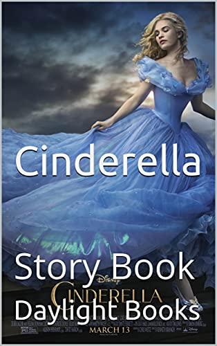 Cinderella: Story Book (English Edition)