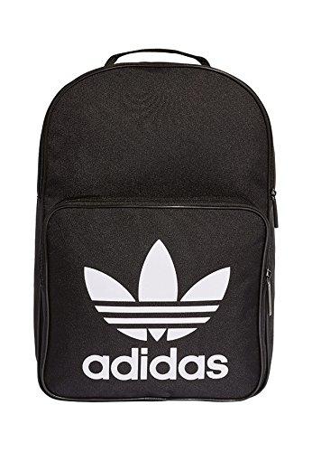 adidas DJ2170 Mochila, Unisex Adulto, Negro, 45 cm