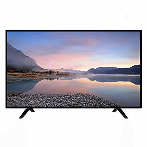 CPPI-1 Smart TV, 32 42 50 Pulgadas, resolución Full HD (1920 x 1080), con conexión Bluetooth, Puertos Wi-Fi, HDMI y USB 2.0, función de proyección de Pantalla inalámbrica