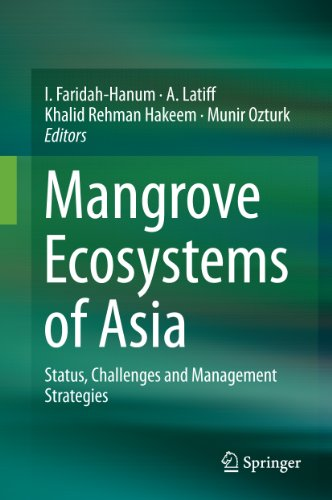 Mangrove Ecosystems of Asia: Status, Challenges and Management Strategies (English Edition)