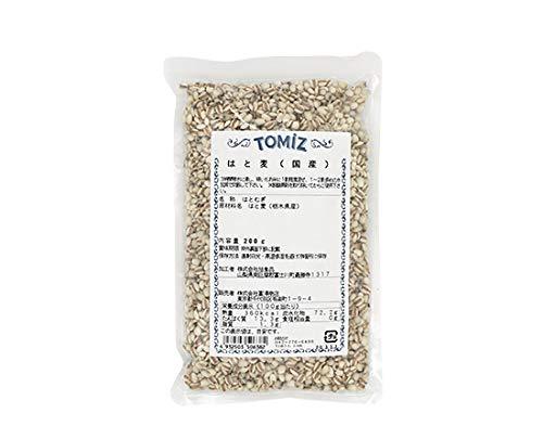 TOMIZ/cuoca(富澤商店)『はと麦(国産)』