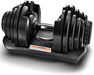Asjustable Hand Dumbbells