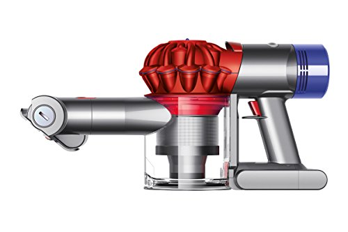 Buy Cheap Dyson V7 Trigger Pro with HEPA Handheld Vacuum Cleaner, Red - #233388-01