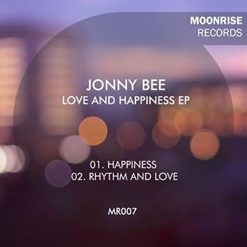 Love & Happiness EP
