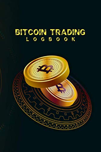 Bitcoin Trading Logbook: Keep Track Of Your Investments And The Stock Market