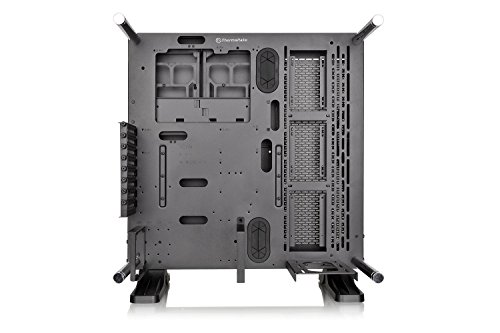Gamers Dream: Tempered Glass PC Cases 23