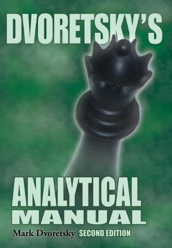 Dvoretsky's Analytical Manual