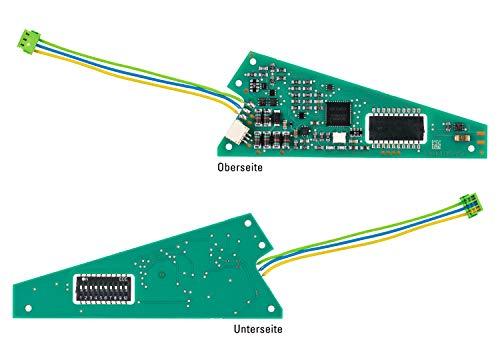 Märklin 74462 - Einbau-Digital-Decoder (C-Gleis), Spur H0
