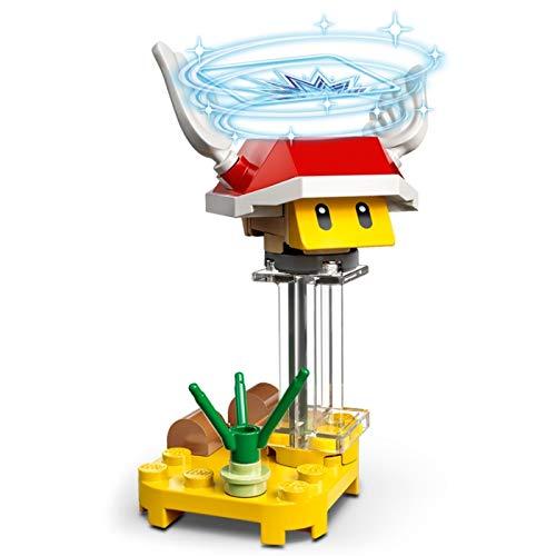 lego super mario 2020 sconti Lego Super Mario Serie 2 - para-Beetle - Paranella