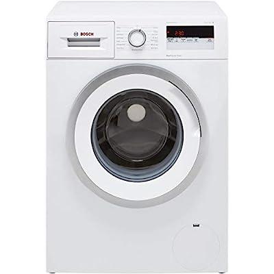 Bosch Serie 4 WAN24108GB 8kg 1200rpm Freestanding Washing Machine - White