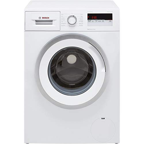 Bosch WAN24108GB Serie 4 8kg 1200rpm Freestanding Washing Machine - White