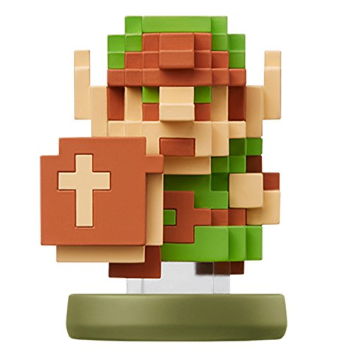Amiibo Link (The Legend of Zelda) Legend of Zelda Series Ver Japan Import