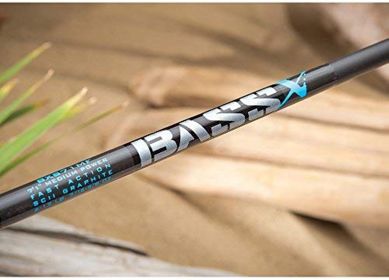 St Croix Bass X Fishing RodCasting Models