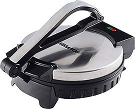 Sonashi 10 inch Non-Stick Roti Tortilla Maker 1200W