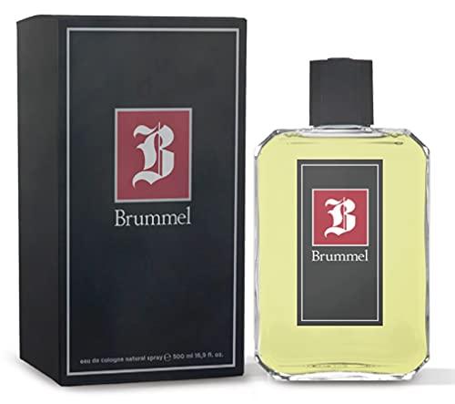 Brummel Man Eau de Cologne 500ml