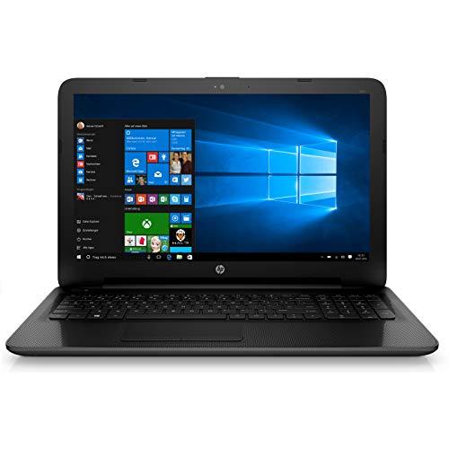 HP 250 G4 P5R48ES Business Notebook mit Pentium Quad-Core 8GB 1TB HDD