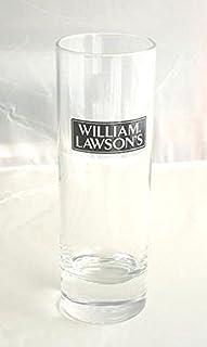 "2 Stück Glas William lawson"" S Long Tube 22 cl"