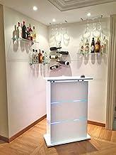 Angolo Bar Da Salotto Prezzi.Amazon It Mobile Bar Moderno