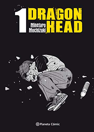 Dragon Head nº 01/05 (Manga Seinen)