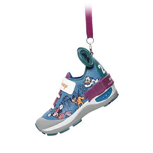Disney World RunDisney 2019 Sneaker Ornament