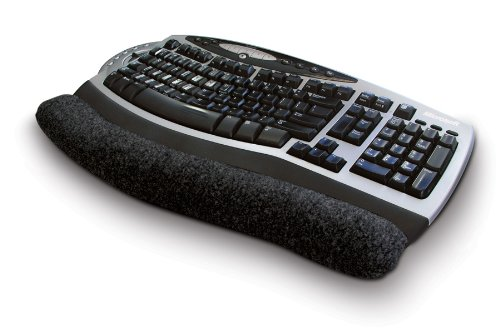 Handstands Beaded Ergonomic Keyboard Wrist Support