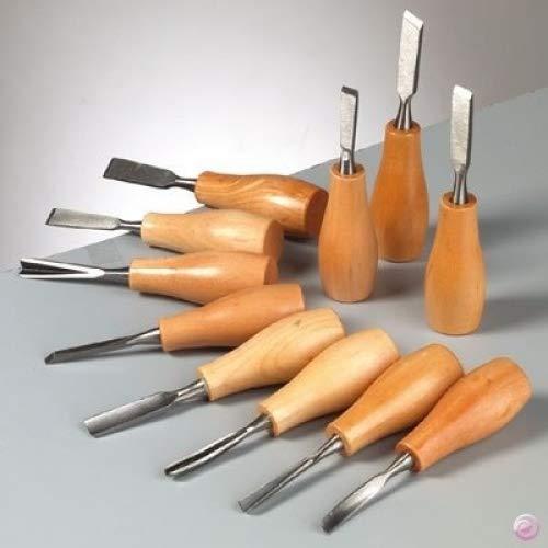 Fine Wood Carving Tools Amazon Co Uk