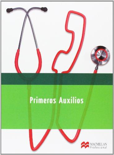 Primeros Auxilios (Farmacía y Parafarmacía)