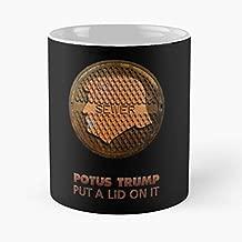 Portfolio_digital Photo Collage Senator Kirsten Gillibrand New York Donald Trump - Best Gift Coffee Mugs 11 Oz Father Day