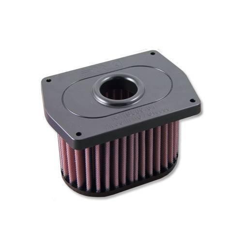 DNA Hochleistung Luftfilter kompatibel mit Hyosung GT 125 R Comet (06-08) PN: R-HS609-01