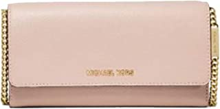 Michael Kors womens Signature Multi Function Wallet on a Cha