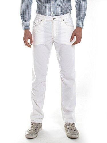 Carrera Jeans - Pantalone per Uomo, Tinta Unita, Tessuto di Popeline IT 50