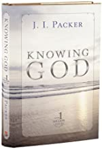 By J.I. Packer - Knowing God (1993 ed) (7/16/93)
