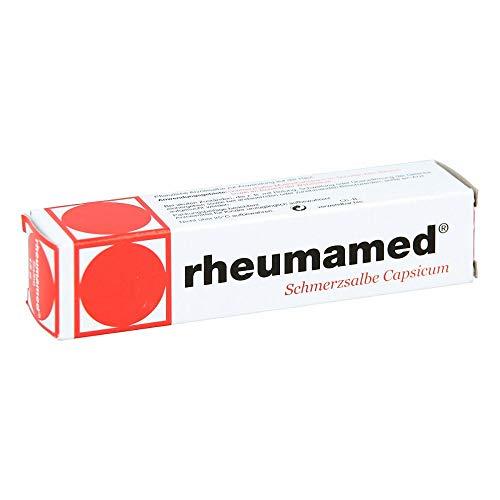 Rheumamed Schmerzsalbe Ca 15 g