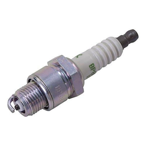QuickSilver 816737Q NGK BP8HN-10 V-Power Spark Plug, 1-Pack