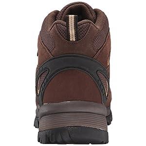 Propet Men's Ridge Walker Hiking Boot, Ridge Walker, 15 3E US