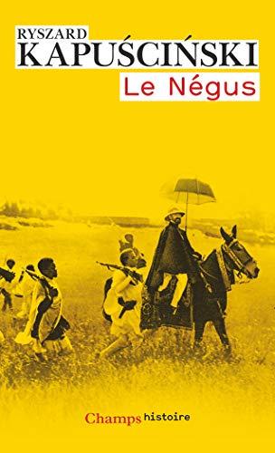 The Negus