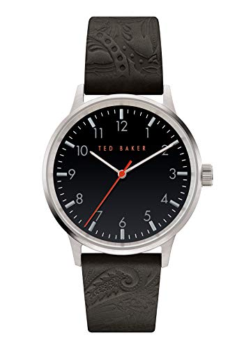 Ted Baker London Cosmop Orologio Casual 40 mm BKPCSF907