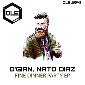 Fine Dinner Party EP