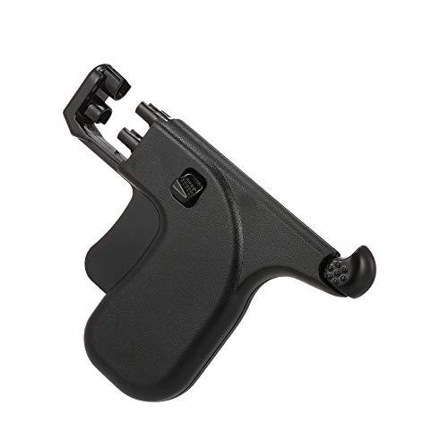 Anself Oorgaatjespistool Set Veiligheid Ear Neus Navel Body Piercing Gun Kit met 98st Studs #2