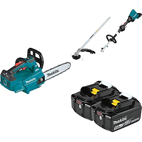 Check Out This Makita XCU08Z 18-Volt X2 (36V) LXT Lithium-Ion Brushless Cordless 14 inch Top Handle ...