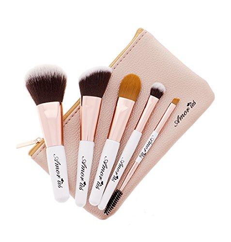 Sets De Brochas De Maquillaje marca Amorus USA