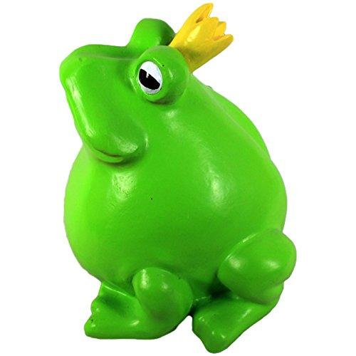 XL-large adapté en forme de grenouille vert #résistant #pour décorer le jardin