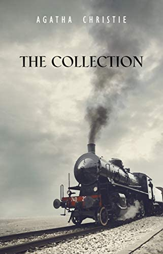 The Agatha Christie Collection product image