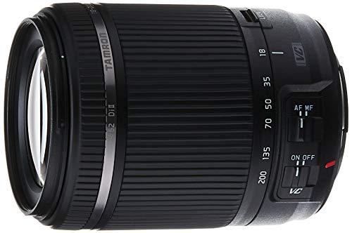 Tamron, Obiettivo, 18–200mm, F/3.5–6.3Di II VC Canon, megazoom, compatto, stabilizzato, per montatura Canon