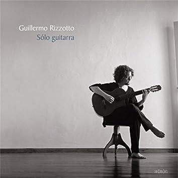 Sólo Guitarra