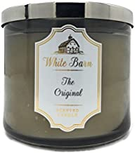 Bath & Body Works Candle 3 Wick 14.5 Ounce The Original