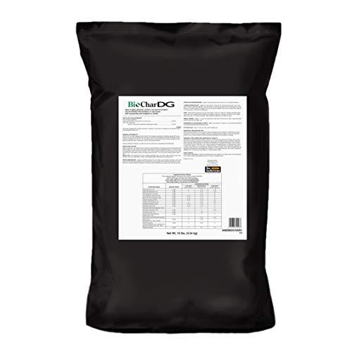 The Andersons BioChar DG Organic Soil Amendment - Covers up to 5,000 sq ft (10 lb)