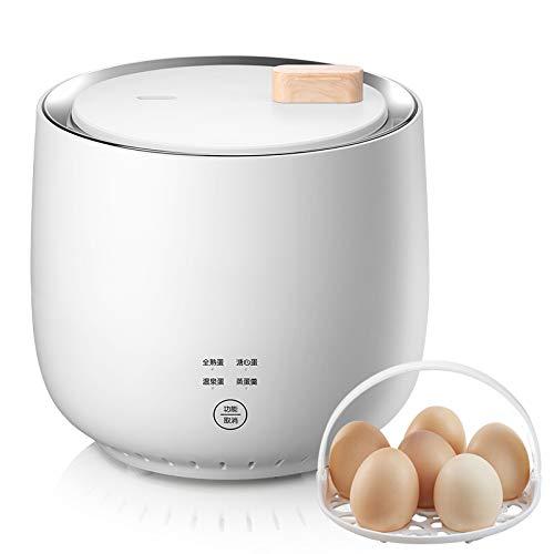 GAYBJ Eierkocher für Heim Frühstück Maschine Mini Digester Küchengeräte Dampfgarer