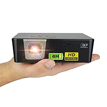 best portable business projector