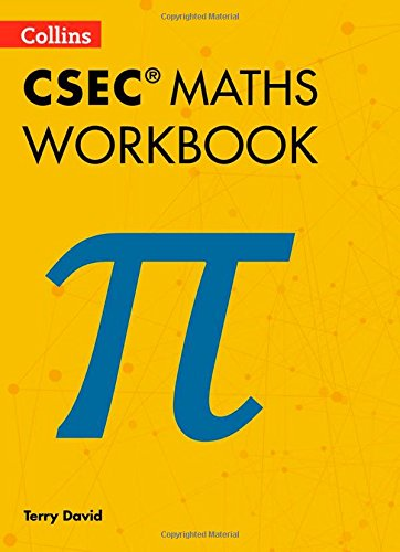 CSEC® Maths Workbook
